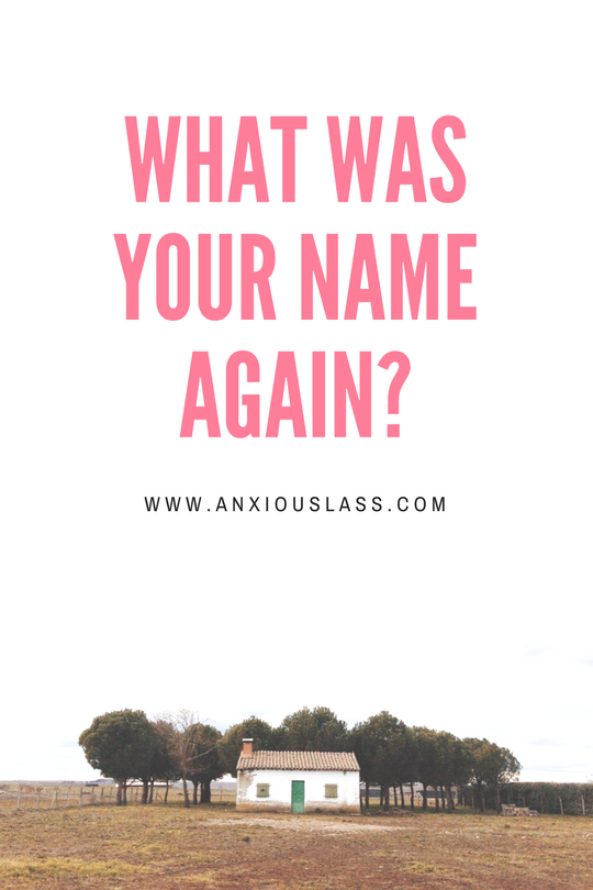 What was your name again?