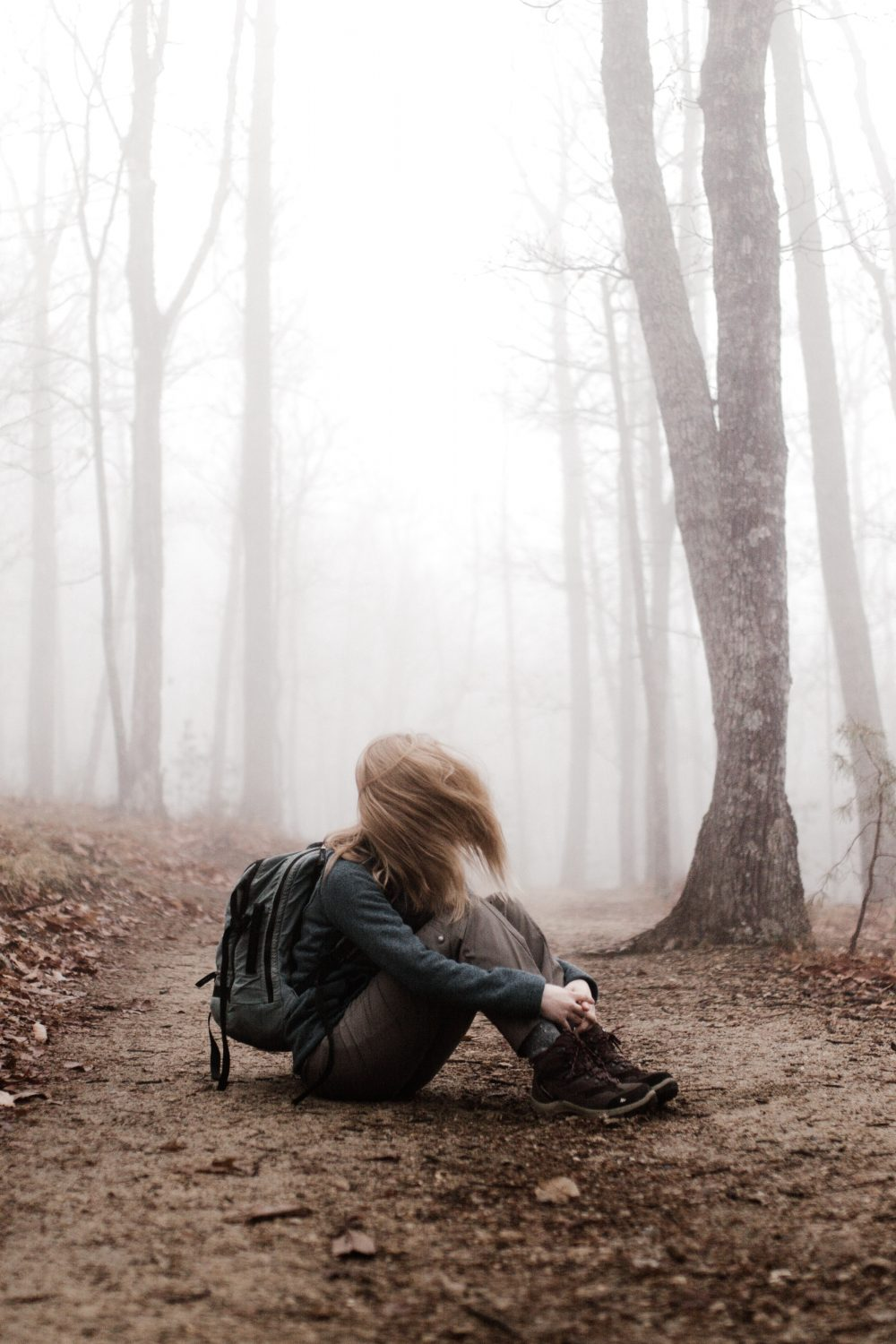 30 Horrible Things If You Have Social Anxiety