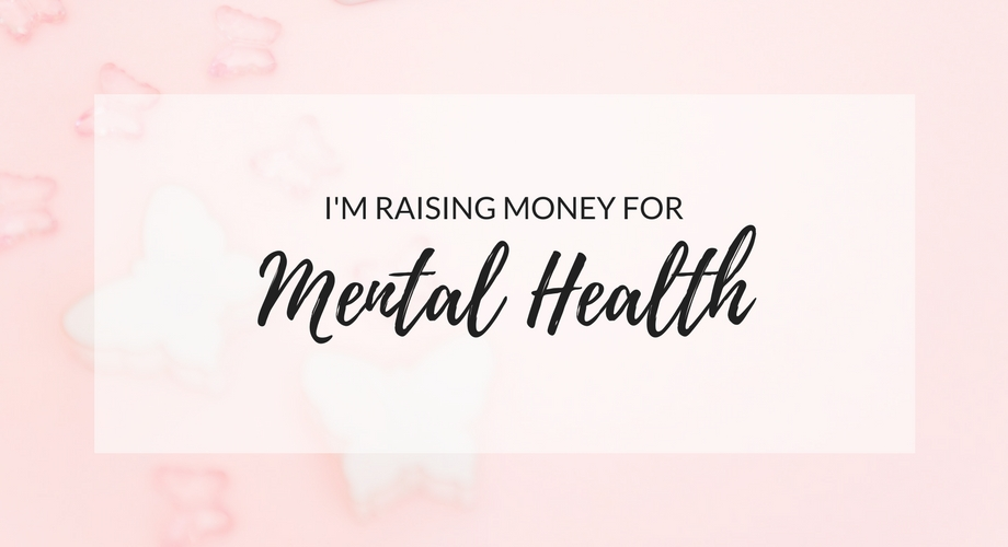 I'm Doing An Ultra Marathon To Raise Money For Mental Health