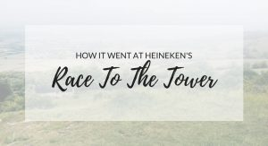 How It Went At Heinekens Race To The Tower