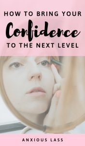 Self Confidence Tips: How To Bring Your Confidence To The Next Level