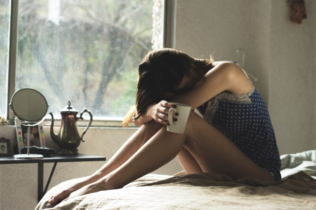 8 Things You Shouldn't Say To Someone With An Anxiety Disorder